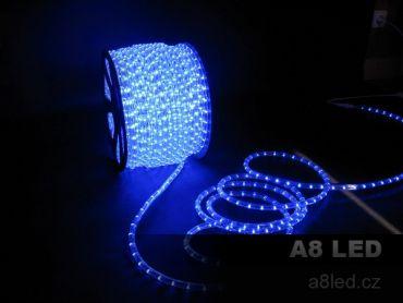 LED had modrý 100m 24 diod/m