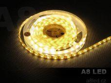LED pásek teplá bílá PROFESIONAL