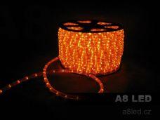 LED had oranžový 100m (celá role) 36 diod/m