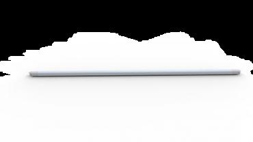LED zářivka 60 cm bílá neutral