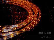 LED had oranžový bm 36 diod/m
