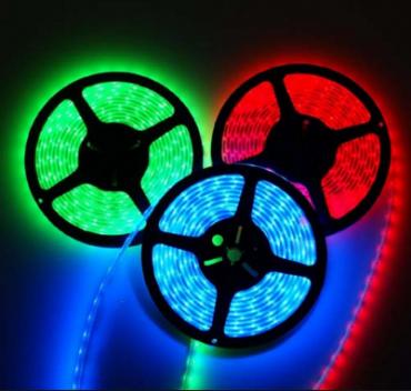 RGB LED pásek PROFESIONAL